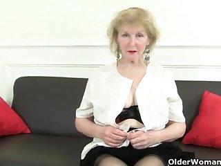 My true-love grandmas from hammer away UK part one