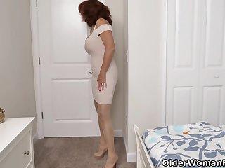 An older girl means fun part 165