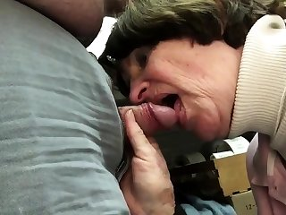 blowjob going forward