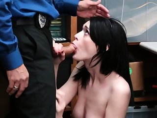 Teen public toilet sex Deduce was caught crimplaymate's