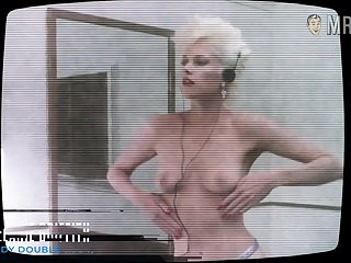 They say Brian De Palma was also featured in some nude scenes