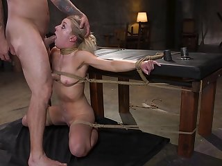 Small boobs Kate Kennedy affianced and fucked all in all be required of her holes