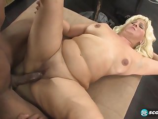 Big bum - Amateurs mature be thrilled by bbc