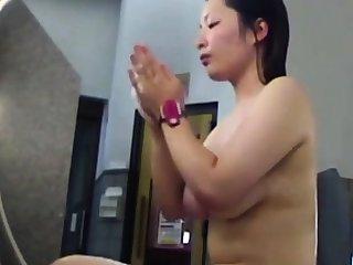 Voyeur - Japan. Jiggly Boobs